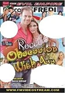 Not roccos obsession with anal understand