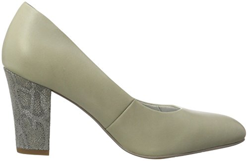 Tamaris 22419 Pumps Women's 227 Grey cloud wwZ6rqFx