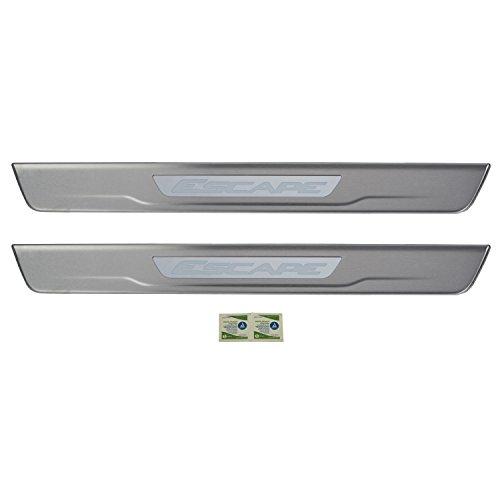 Door Entry Guard Gt Interior Accessories Gt Automotive