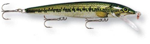Rapala Husky Jerk 08 Fishing lure (Baby Bass, Size- (08 Bass)