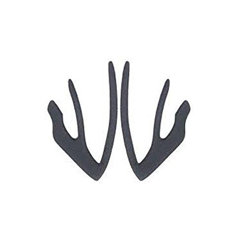 Giro Hex Bicycle Helmet Replacement Pad Set – Black (Black – XL) For Sale