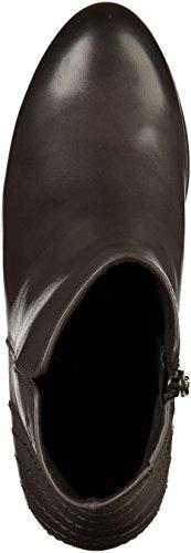 Caprice - botines de caño bajo Mujer Negro