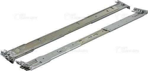 Sparepart: Hewlett Packard Enterprise 2U Ball Bearing Rail KitRefurbished, 663479-B21-RFBRefurbished for DL380 G8 DL385p G8