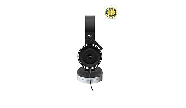AKG K67 Tiesto Headphones with 1 Year Free Extended Warranty