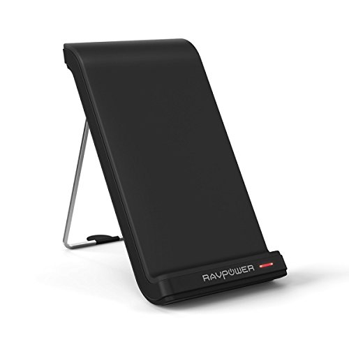 RAVPower Wireless Charger Charging Brigadier
