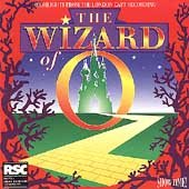 The Wizard Of Oz (1988 London ()