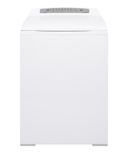 Best Price of Fisher Paykel DG62T27DW2 6.2 cu ft AeroSmart LED Gas Dryer