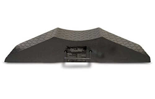 - Trailer Helper Steel Trailer Jack - Flat Tire Ramp - Dimensions 32 inches x 7.25 inches x 6 inches - Weight 18 Pounds