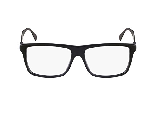 GUCCI Eyeglasses 1077 0263 Black Matte 55MM
