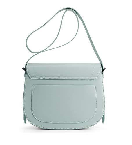 with Miss Purses Blue Bag CeCe amp; Light Flap Shoulder Bag Tassel Crossbody Women's Saddle Top HxHRrS
