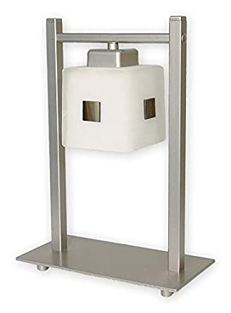 Sabor Completo lámpara de mesa en color blanco estilo ...