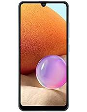 SAMSUNG SM-A326BZBHXSP Galaxy A32 5G (8GB + 128GB) Awesome Blue