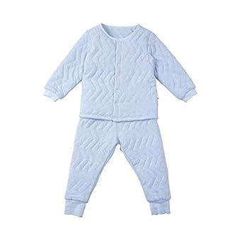 empacado en Caja i-baby Conjunto de Traje de beb/é de algod/ón Pima Premium Matelasse
