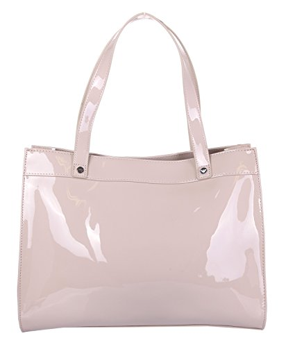Bolso shopping ankc018 Armani Jeans Donna Beige Beige