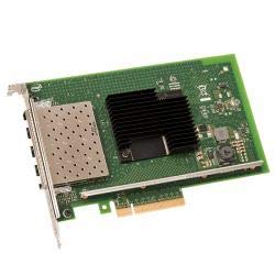 Intel X710-DA4 FH PCI Express 3.0 x8 4-Port Ethernet Converged Network Adapter Bulk X710DA4FHBLK OEM