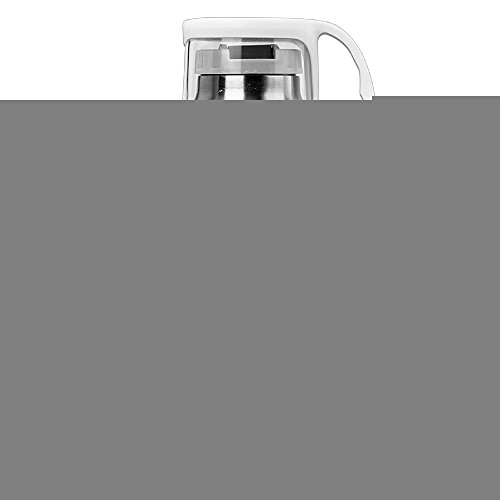 MARC Stainless Steel Vacuum Insulated Travel Mug Ghost- Papa Insulated Beverage Bottle White 14oz/350ml (Avatar The Last Mug)