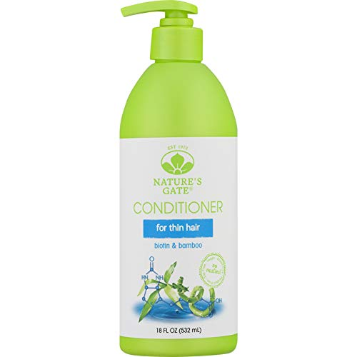 Natures Gate Strengthening Shampoo - 9