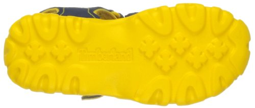 Timberland - Sneaker C7897R Bambini e ragazzi, Blu (Bleu (Blue)), 37.5 (4.5 UK)