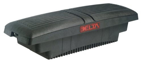 amazoncom delta compact structural foam dual lid crossover truck box automotive