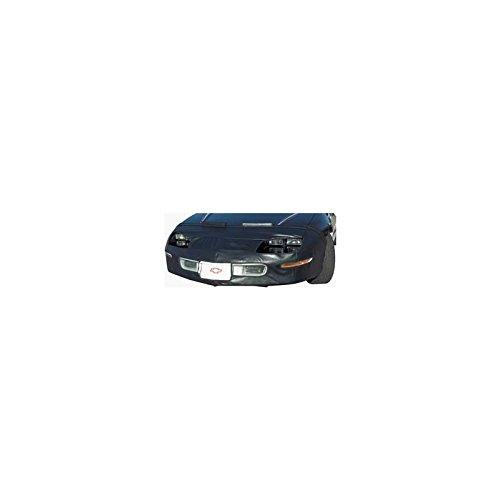 Eckler's Premier Quality Products 33145743 Camaro Front End Mask LeBra RS