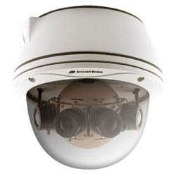 SurroundVideo AV8185DN Surveillance/Network Camera - Color, Monochrome