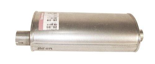 Bosal 235-019 Exhaust Silencer BO235-019