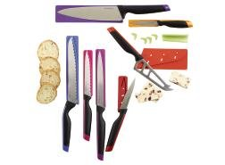 Tupperware-Universal-Series-Knives-Complete-7-Pc-Set