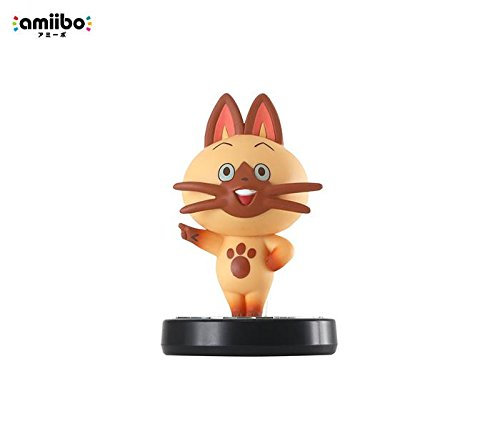 amiibo Navirou - Moster Hunter Stories