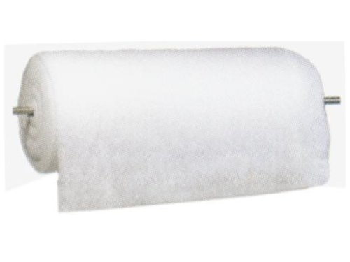 - Fairfield Poly-Fil Mid Weight Batting Roll, 48