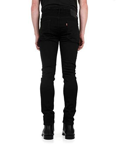 Jeans 519 Uomo EstremiNero Levi's Skinny QxBoerdCW