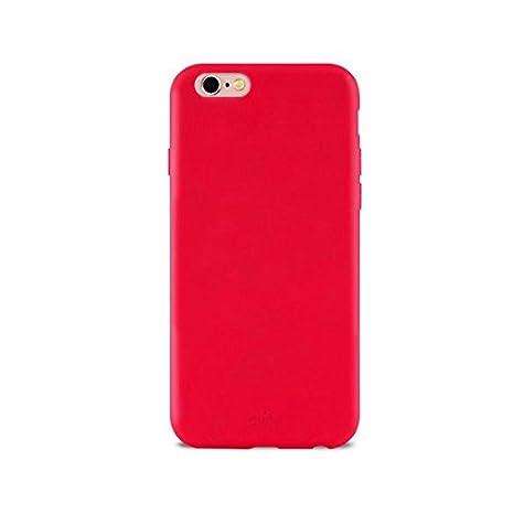 custodia iphone se rossa