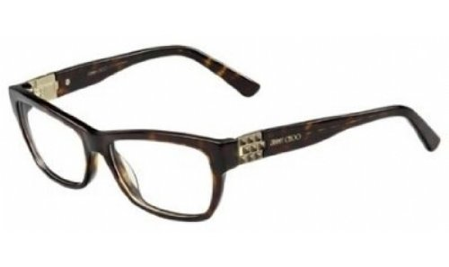 Jimmy Choo 66 Eyeglasses Color 0086 00 by JIMMY CHOO