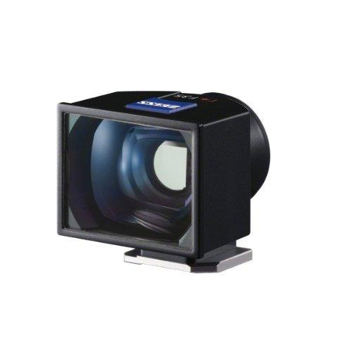 Sony FDAV1K Optical Viewfinder Kit (Black) by Sony