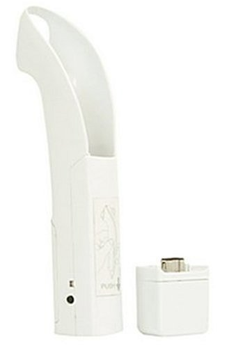 Wireless Intec Nunchuck - Wii Wireless Nunchuk Kit (does not include Remote or Nunchuk)
