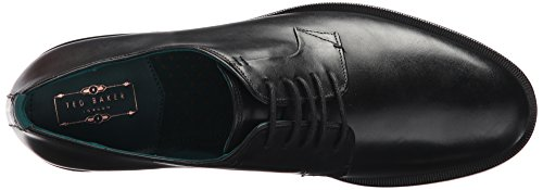 Ted Baker Mens Silice Oxford Nero