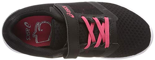 Asics Scarpe Patriot – Nero Cameo pink 10 Running Da Ps Bambini 003 black Unisex TRTrAqn