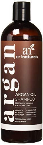 Artnaturals Argan Shampoo, 16 Ounce