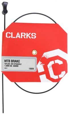 Clarks Brake Part Straddle Cable Wedge Teflon, Road