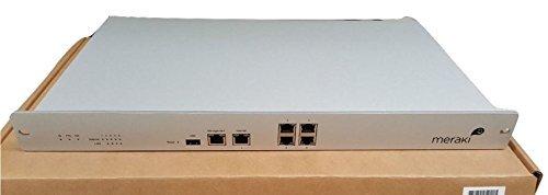 Meraki MX80 Medium Branch Security Appliance 250Mbps FW Throughput 5xGbE Ports MX80-HW