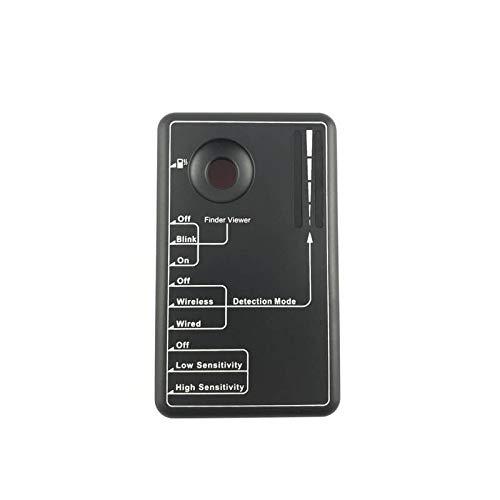 Detector de cámaras espías y micrófonos Ocultos RD-30: Amazon.es: Electrónica
