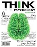 THINK Psychology 1st (first) edition