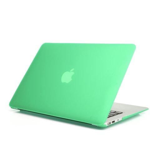 TNP MacBook Air Case Green