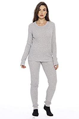 Just Love Women's Thermal Underwear Set / Base Layer Thermals