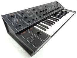 Yamaha CS10 vntage analog monophonic synthesizer, used for sale  Delivered anywhere in USA