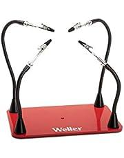 Weller WLACCHHM-02 Helpende Handen met 4 beweegbare en verstelbare magnetische armen voor meerdere configuraties