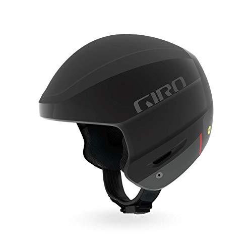 Giro Strive MIPS Race Ski Helmet Matte Black MD 55.5–57cm ()