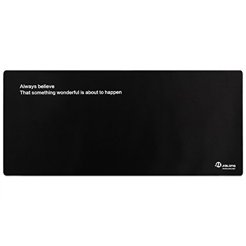 Eligoo Gaming Mouse Pad Extended XXL Large Cust...