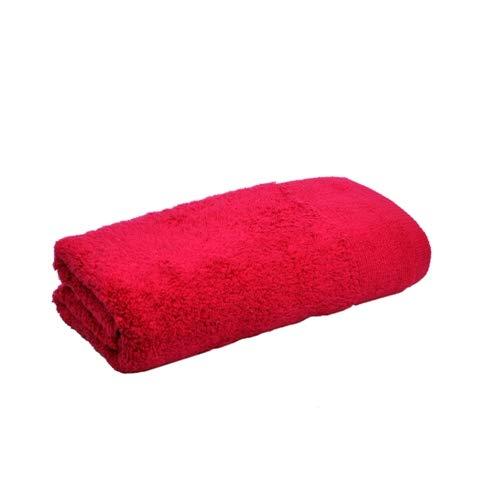 Atrivm Toallas hogar 100% algodón, más Suaves y absorbentes, esponjosas, te secan y se secan más rápidamente. Mejor relación Calidad-Precio (2 tocador + 4 ...