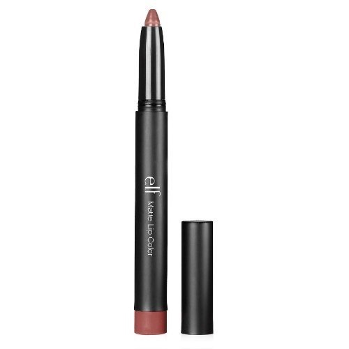 (3 Pack) e.l.f. Studio Matte Lip Color - Praline