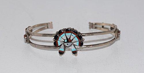 Jet Vintage Bracelets - 6